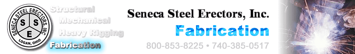 Seneca Steel Erectors